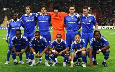 Man United, Chelsea và trận chung kết Champions League kịch tính - Ảnh 2.