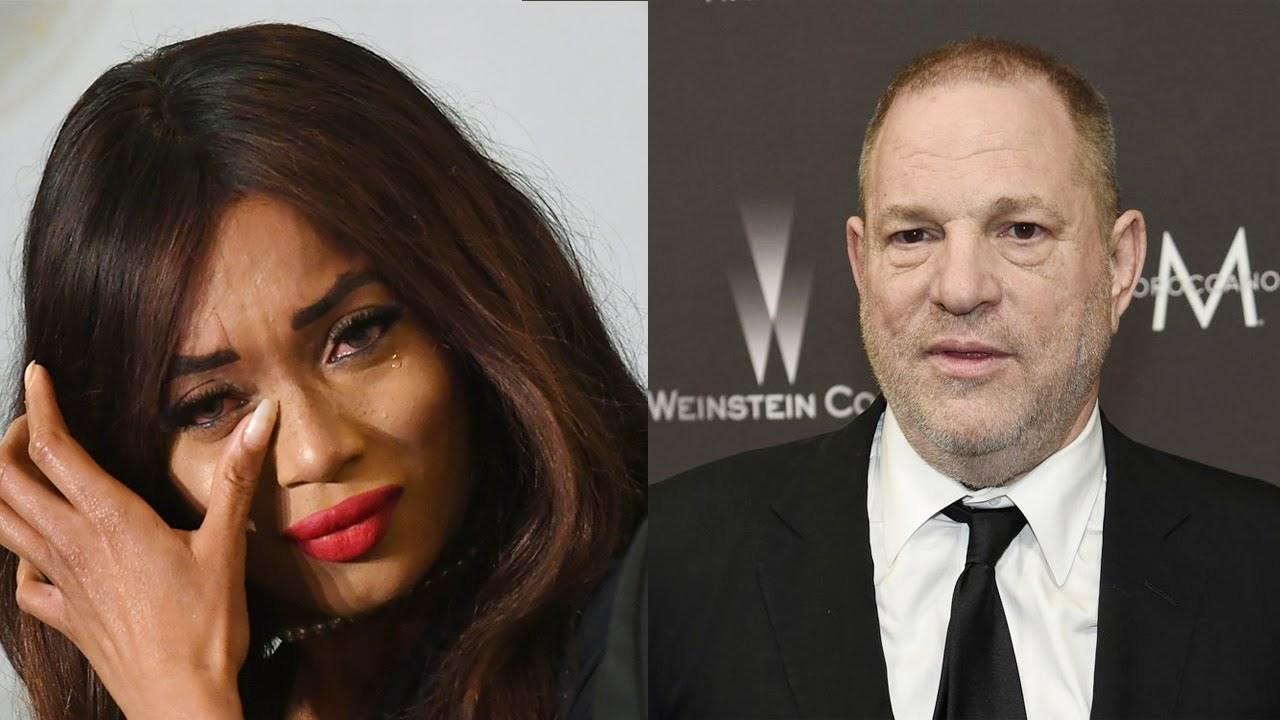 Sự thật nhơ nhuốc về nạn mại dâm, đổi tình lấy vai ở Cannes  - Ảnh 1.