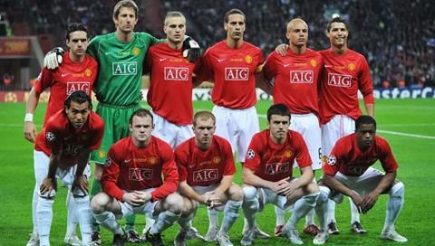Man United, Chelsea và trận chung kết Champions League kịch tính - Ảnh 3.