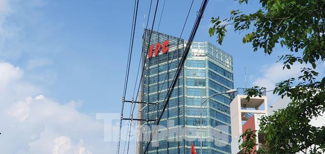 Công an TPHCM thông tin chính thức vụ bắt lãnh đạo IPC và Sadeco - Ảnh 3.