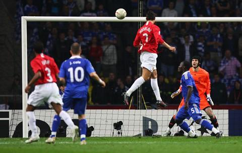 Man United, Chelsea và trận chung kết Champions League kịch tính - Ảnh 4.
