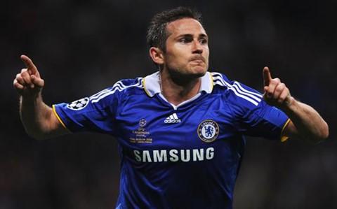 Man United, Chelsea và trận chung kết Champions League kịch tính - Ảnh 5.