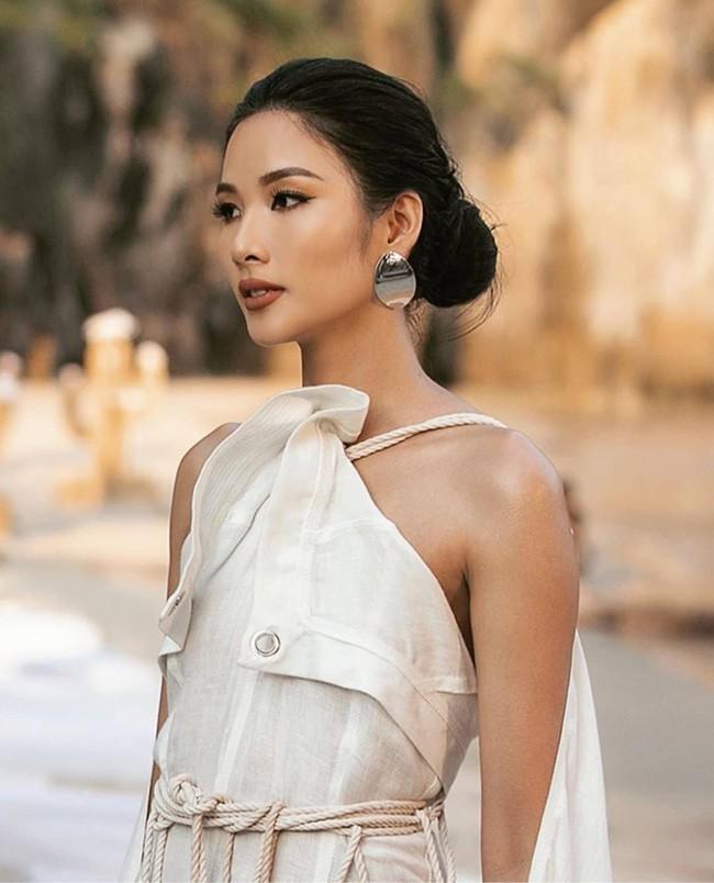 Sao Việt hôm nay (22/5): Tân Hoa hậu Sắc đẹp toàn cầu châu Á 2019 bị ném đá vì đăng ảnh bán nude, Hải Băng tiết lộ lí do triệt sản - Ảnh 5.