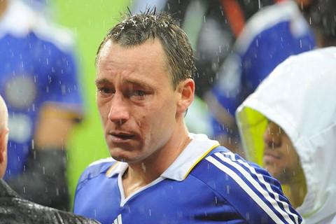 Man United, Chelsea và trận chung kết Champions League kịch tính - Ảnh 6.