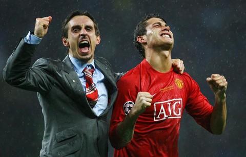 Man United, Chelsea và trận chung kết Champions League kịch tính - Ảnh 7.
