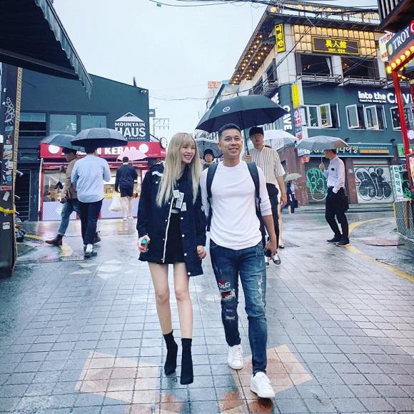 Sao Việt hôm nay (22/5): Tân Hoa hậu Sắc đẹp toàn cầu châu Á 2019 bị ném đá vì đăng ảnh bán nude, Hải Băng tiết lộ lí do triệt sản - Ảnh 7.