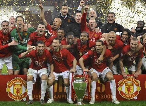 Man United, Chelsea và trận chung kết Champions League kịch tính - Ảnh 8.