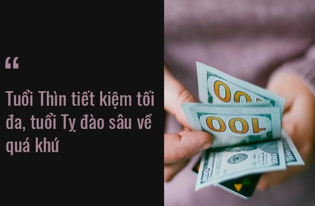 Tử vi hôm nay (24/5/2019) về tài chính của 12 con giáp: Tuổi Dậu chậm mà chắc - Ảnh 2.