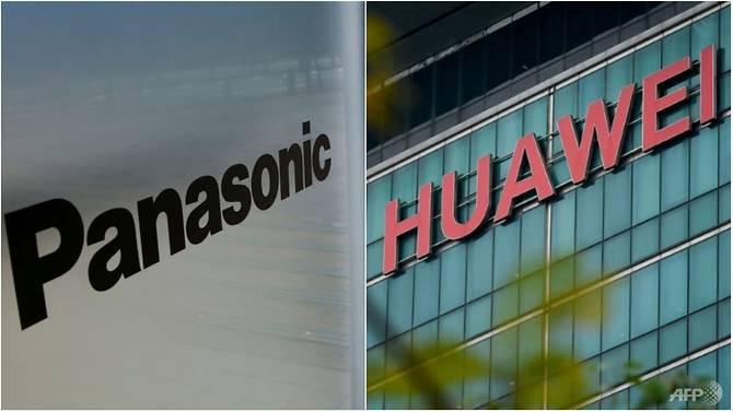 Đến lượt Panasonic, Lumentum 'nghỉ chơi' với Huawei - Ảnh 1.