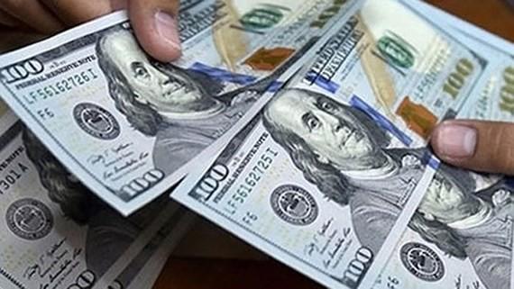 Giá USD hôm nay 23/5: Trở lại đà tăng trưởng - Ảnh 2.