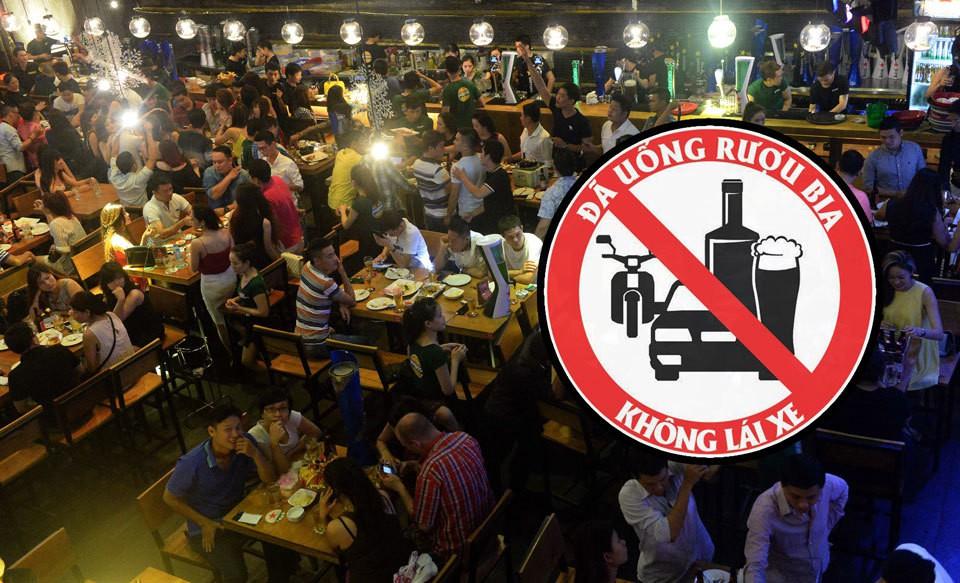 Cấm quảng cáo rượu bia có hạn chế dân bớt uống? - Ảnh 2.