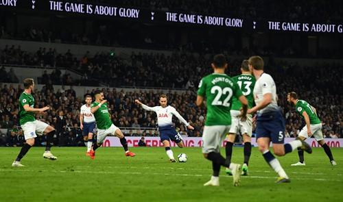 Eriksen giúp Tottenham vượt lên trong cuộc đua top 4 Premier League - Ảnh 2.