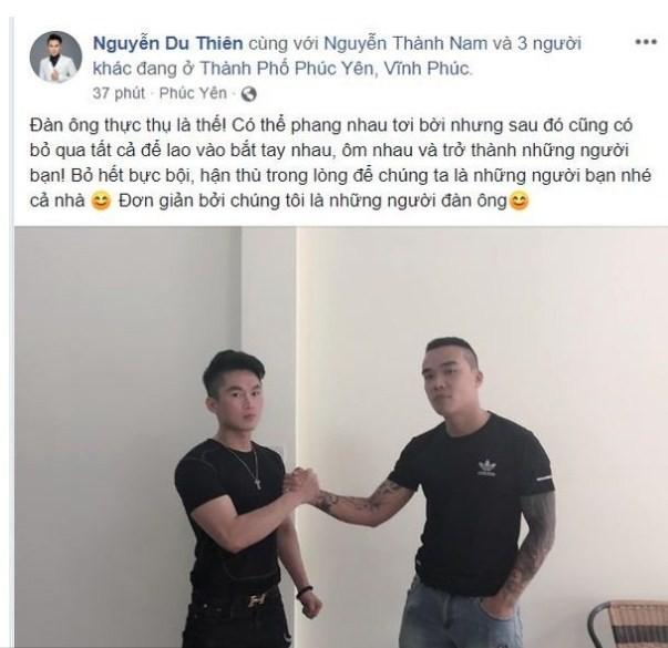 Sao Việt hôm nay (23/5): Midu sắm xế hộp tiền tỉ, ca sĩ Du Thiên nhận là anh em với kẻ từng hành hung mình - Ảnh 9.