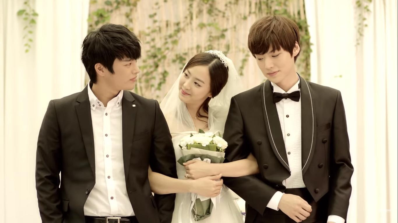 Điểm mặt những MV Kpop với chủ đề LGBT có thể bạn chưa biết (P.2) - Ảnh 17.