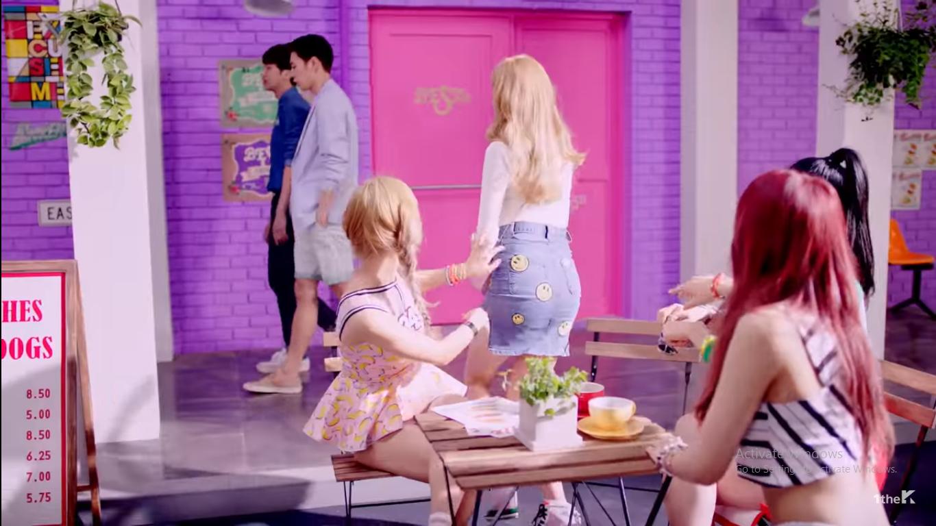 Điểm mặt những MV Kpop với chủ đề LGBT có thể bạn chưa biết (P.2) - Ảnh 12.