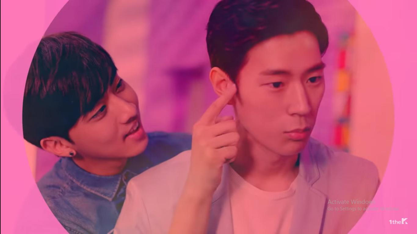 Điểm mặt những MV Kpop với chủ đề LGBT có thể bạn chưa biết (P.2) - Ảnh 13.