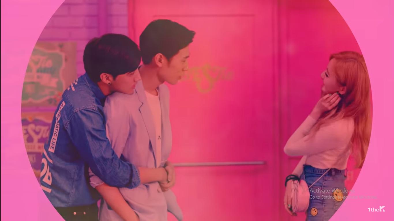 Điểm mặt những MV Kpop với chủ đề LGBT có thể bạn chưa biết (P.2) - Ảnh 14.