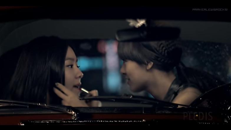 Điểm mặt những MV Kpop với chủ đề LGBT có thể bạn chưa biết (P.2) - Ảnh 21.