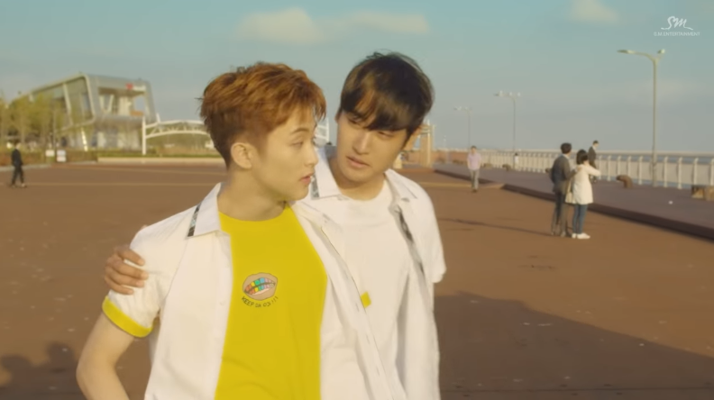 Điểm mặt những MV Kpop với chủ đề LGBT có thể bạn chưa biết (P.2) - Ảnh 6.