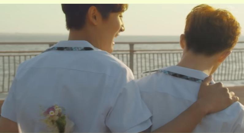 Điểm mặt những MV Kpop với chủ đề LGBT có thể bạn chưa biết (P.2) - Ảnh 7.