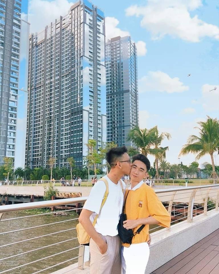 Chuyện tình của cặp đồng tính nam: Tới Đà Lạt để chứng minh tình yêu chân thành sẽ luôn bền vững - Ảnh 1.