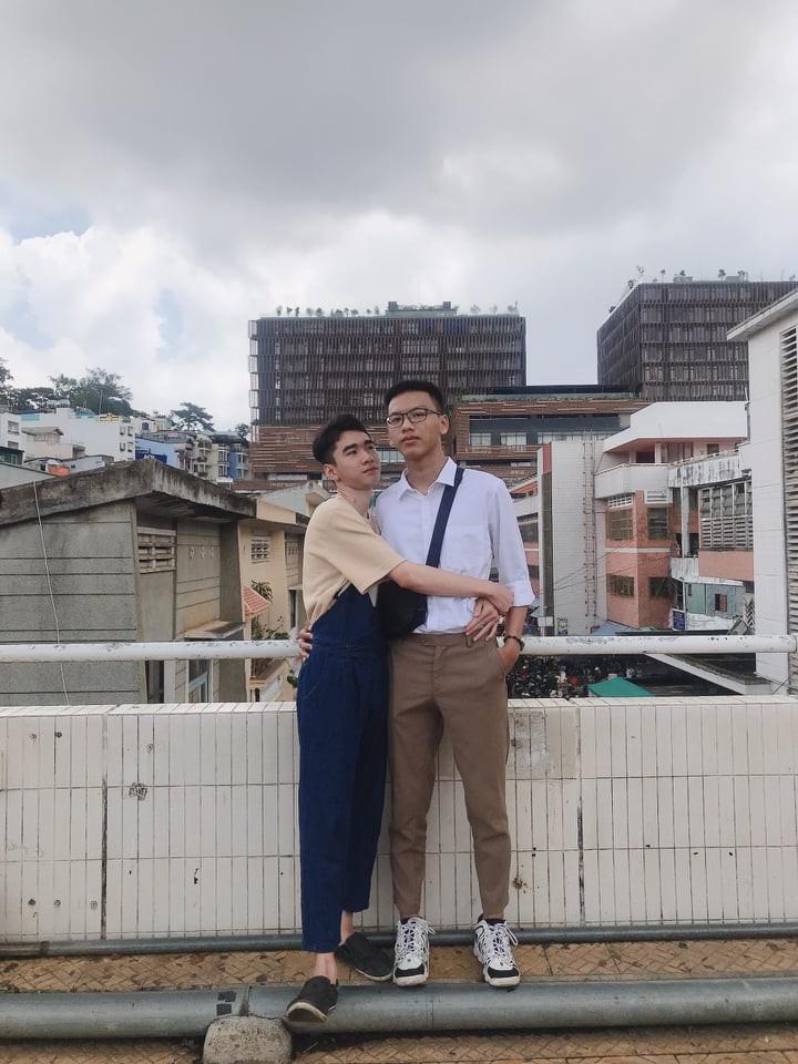 Chuyện tình của cặp đồng tính nam: Tới Đà Lạt để chứng minh tình yêu chân thành sẽ luôn bền vững - Ảnh 9.