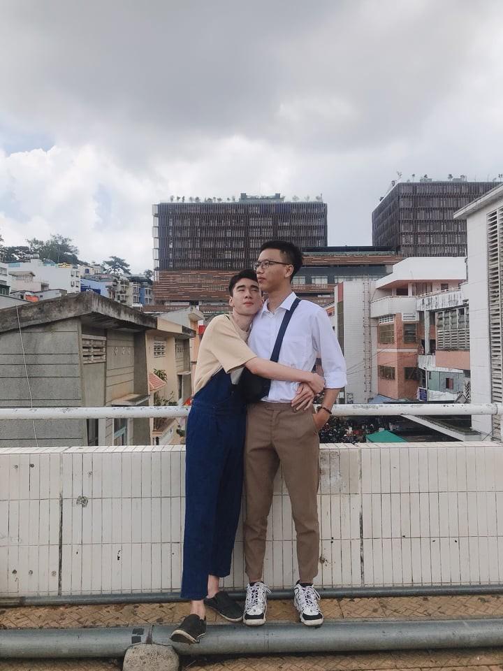 Chuyện tình của cặp đồng tính nam: Tới Đà Lạt để chứng minh tình yêu chân thành sẽ luôn bền vững - Ảnh 11.
