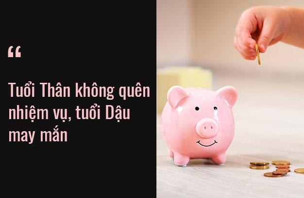 Tử vi hôm nay (26/5/2019) về tài chính của 12 con giáp: Tuổi Hợi thu hồi các khoản nợ - Ảnh 2.
