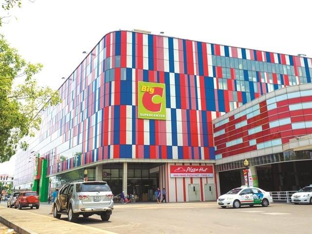 Cùng Auchan, những đại gia ngoại nào từng tháo chạy khỏi thị trường bán lẻ Việt Nam? - Ảnh 2.