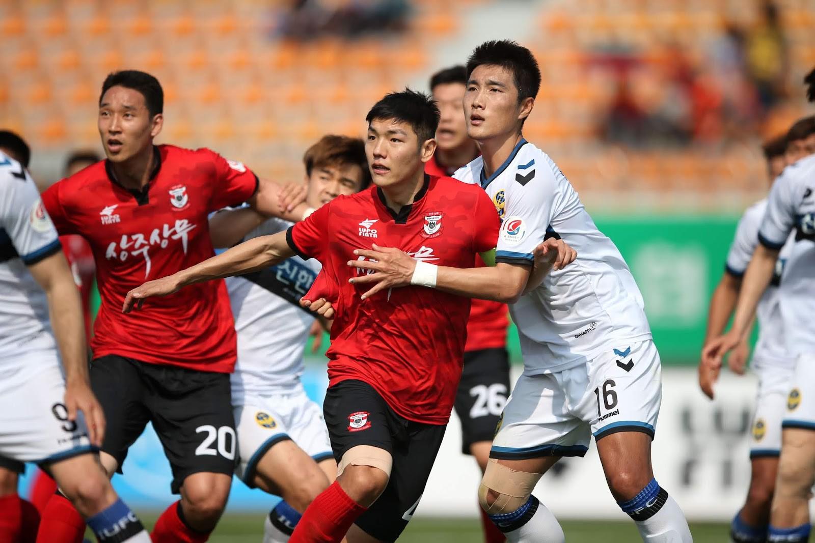 Giải mã thế trận odds, Incheon United vs Sangju Sangmu (18h00 24/5): VĐQG Hàn Quốc - Ảnh 2.