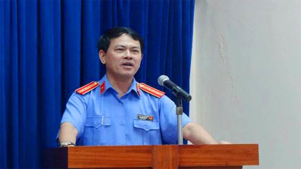 Vụ ông Nguyễn Hữu Linh đang ở giai đoạn nào trong quy trình giải quyết vụ án hình sự? - Ảnh 1.