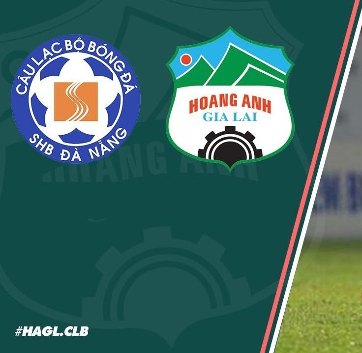 Nhận định Đà Nẵng vs HAGL (17h00, 25/5) vòng 11 V-League 2019: Thăng hoa cuộc đua Vua phá lưới - Ảnh 1.