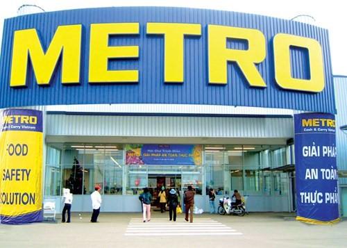 Cùng Auchan, những đại gia ngoại nào từng tháo chạy khỏi thị trường bán lẻ Việt Nam? - Ảnh 3.