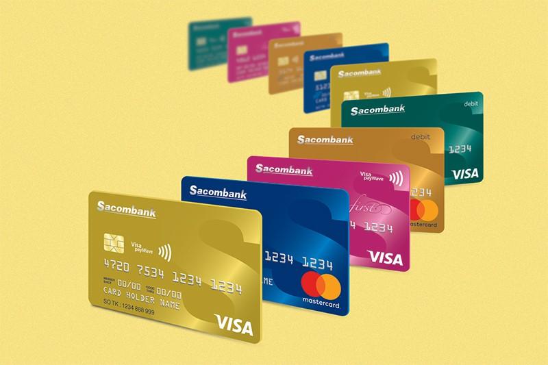 Khi sử dụng thẻ tín dụng, chủ thẻ cần chi trả những chi phí gì?  - Ảnh 1.