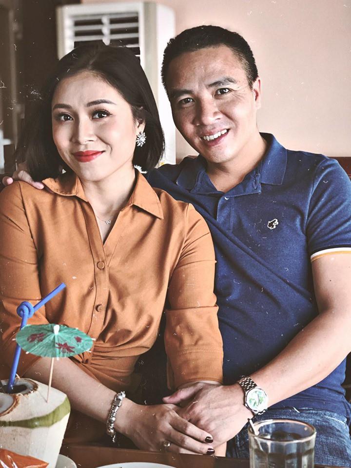 Sao Việt hôm nay (24/5): Dương Khắc Linh khóa môi vợ tương lai trước tiệm áo cưới, Lâm Khánh Chi ngọt ngào mừng sinh nhật chồng trẻ - Ảnh 9.