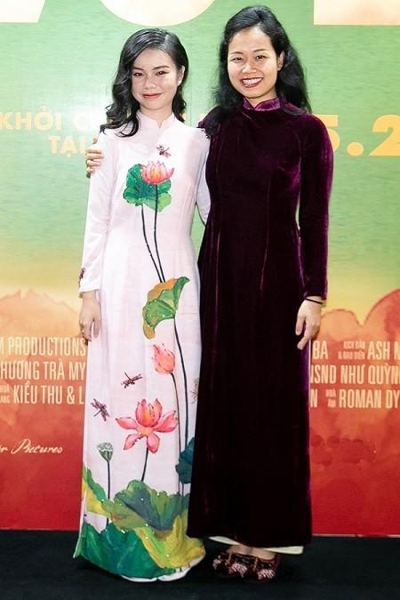 Phim Vợ ba bị Thanh tra Bộ VHTT-DL phạt 50 triệu đồng - Ảnh 2.