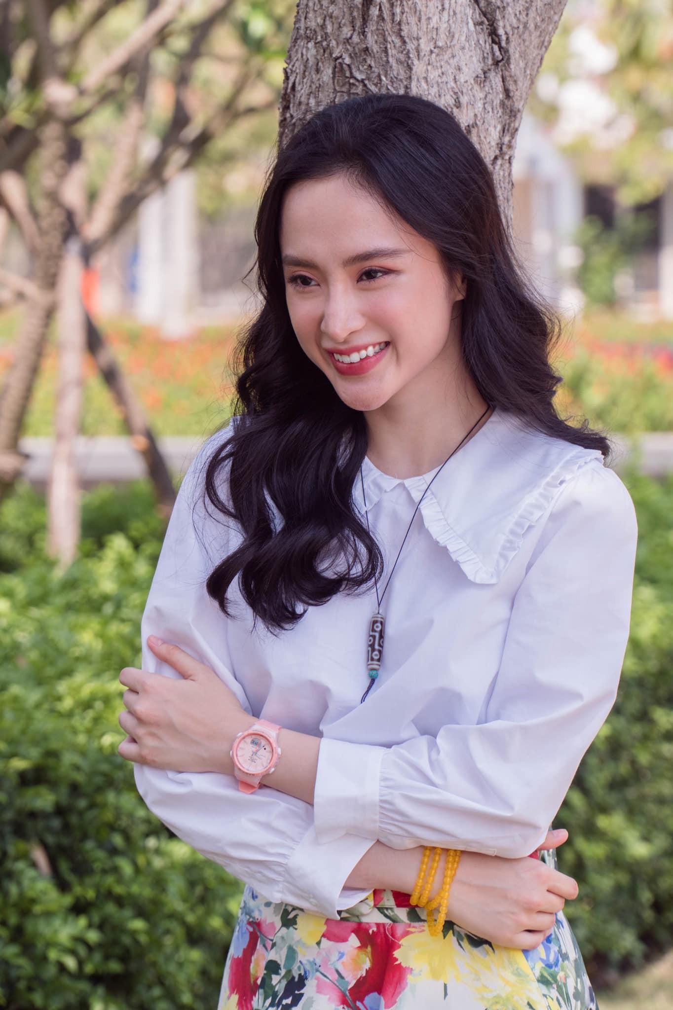 Sao nhí Việt ngày ấy - bây giờ: Người vật lộn trong showbiz, kẻ lấy chồng từ năm 19 tuổi - Ảnh 21.