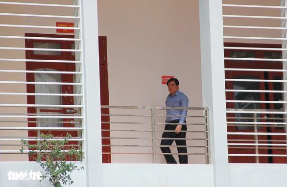 Gian lận thi cử tại Sơn La: Phó giám đốc khai được giám đốc Sở 'nhờ vả' - Ảnh 4.