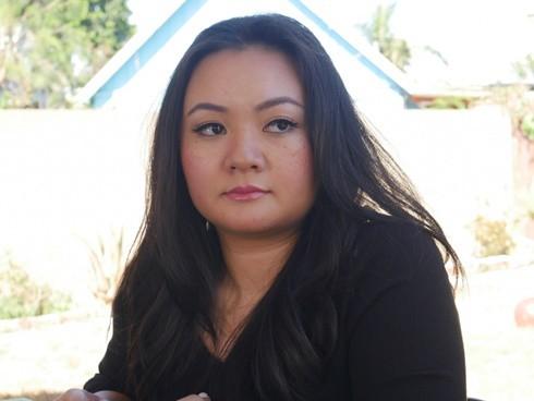 Sao nhí Việt ngày ấy - bây giờ: Người vật lộn trong showbiz, kẻ lấy chồng từ năm 19 tuổi - Ảnh 4.