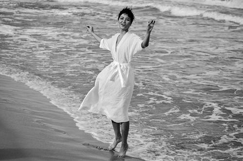 Sao Việt hôm nay (24/5): Dương Khắc Linh khóa môi vợ tương lai trước tiệm áo cưới, Lâm Khánh Chi ngọt ngào mừng sinh nhật chồng trẻ - Ảnh 5.