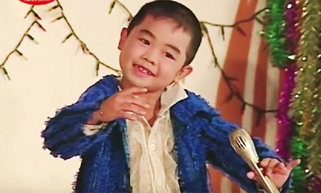 Sao nhí Việt ngày ấy - bây giờ: Người vật lộn trong showbiz, kẻ lấy chồng từ năm 19 tuổi - Ảnh 8.