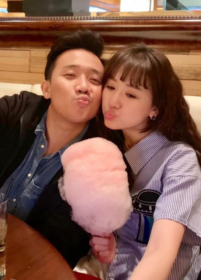 Sao Việt hôm nay (24/5): Dương Khắc Linh khóa môi vợ tương lai trước tiệm áo cưới, Lâm Khánh Chi ngọt ngào mừng sinh nhật chồng trẻ - Ảnh 8.