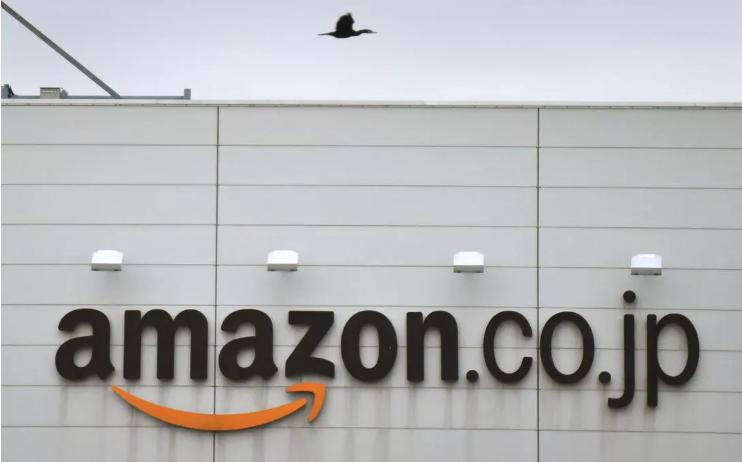 Amazon Nhật Bản cũng ngừng bán các sản phẩm của Huawei - Ảnh 1.