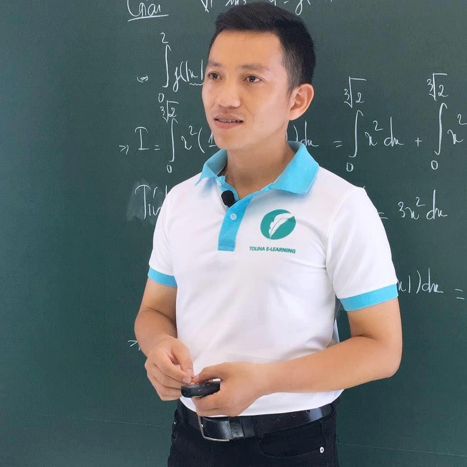 Thầy giáo chia sẻ chiến thuật đạt 9 điểm môn Toán kì thi THPT quốc gia 2019 - Ảnh 1.