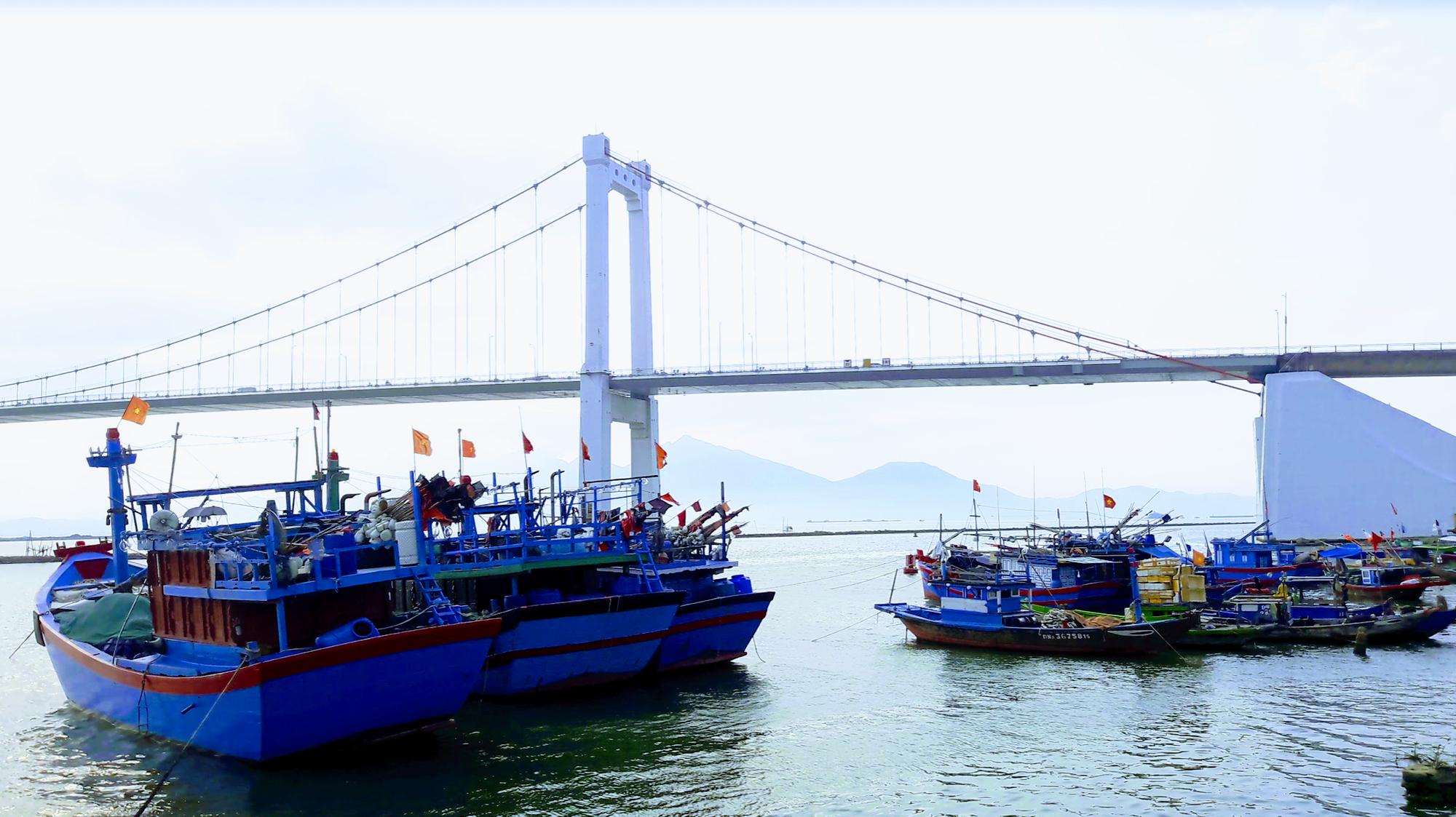 Điểm danh những địa điểm đẹp nhất xem pháo hoa Quốc tế Đà Nẵng 2019 - Ảnh 3.