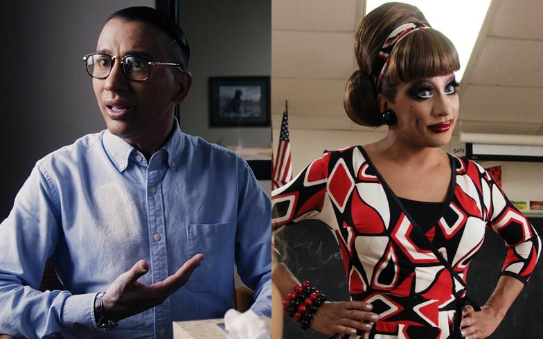 22 bộ phim LGBTQ này sẽ khiến ngày cuối tuần của bạn trở nên thú vị hơn (P.2) - Ảnh 2.