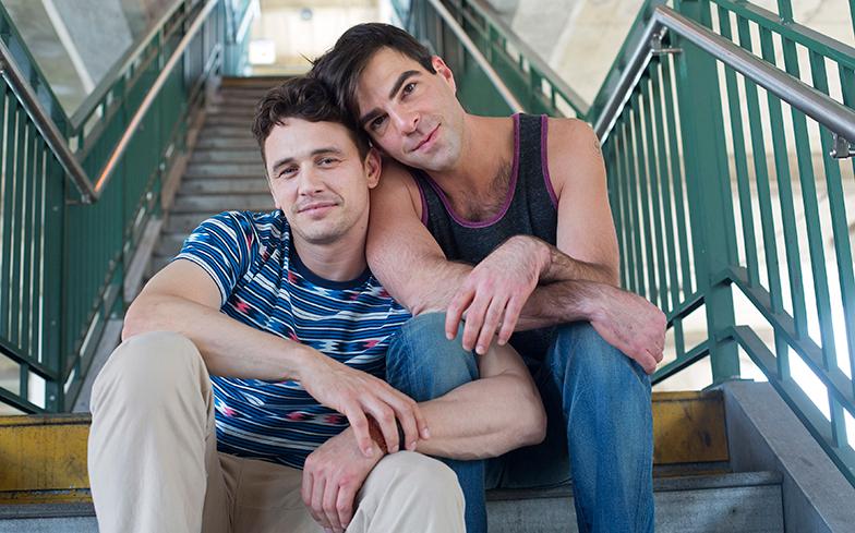 22 bộ phim LGBTQ này sẽ khiến ngày cuối tuần của bạn trở nên thú vị hơn (P.2) - Ảnh 3.