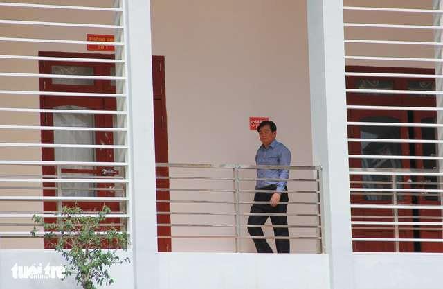 Giám đốc sở GD&ĐT Sơn La nói thông tin chỉ đạo nâng điểm 8 thí sinh là bố láo, bố lếu - Ảnh 1.