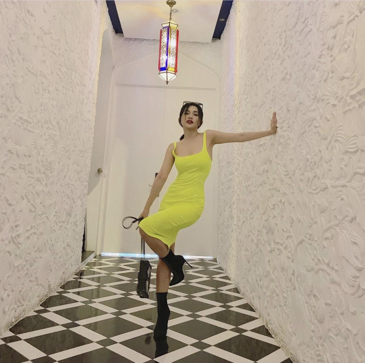 Sao Việt hôm nay (25/5): Ngọc Trinh gọi ồn ào LHP Cannes là màn trình diễn để đời, Nam Thư đáp trả anti-fan - Ảnh 12.
