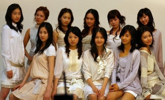 Những mĩ nhân Hàn nổi tiếng lận đận, mãi chưa thể thành công ở Kpop - Ảnh 13.